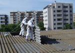 protección frente al amianto